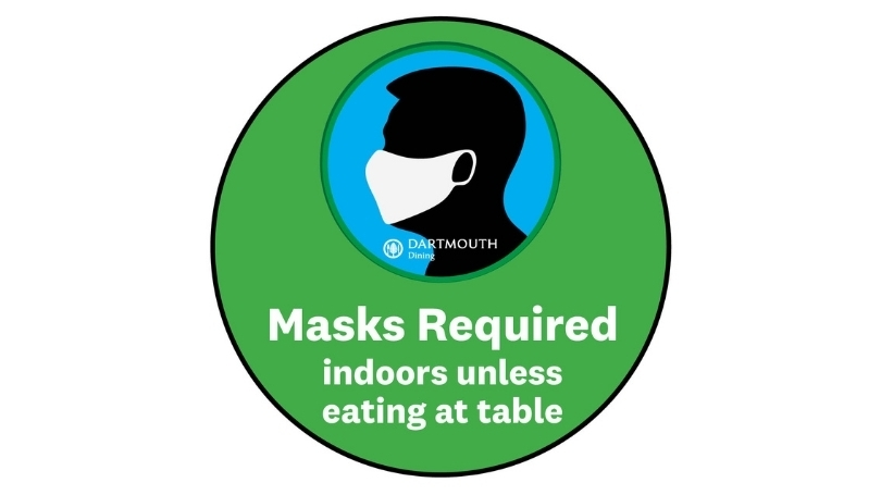 masks required inside