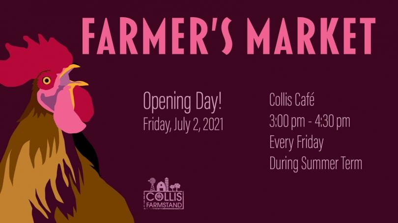 Collis Farmstand