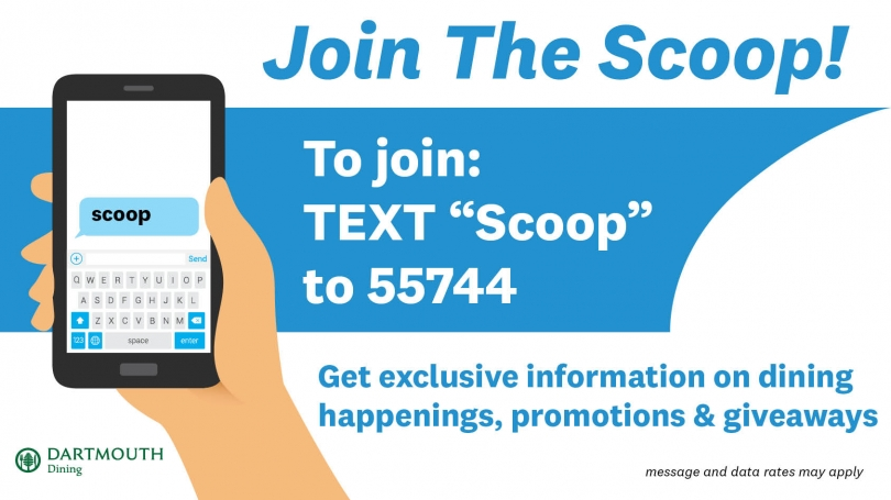 join the scoop