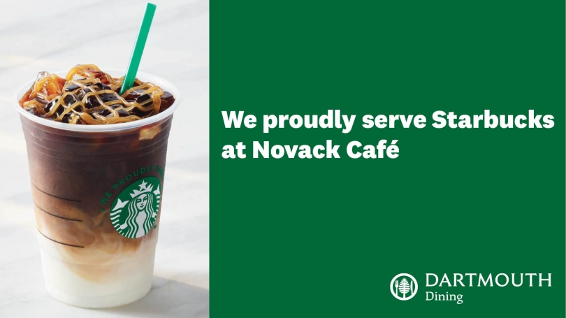 New Novack Cafe