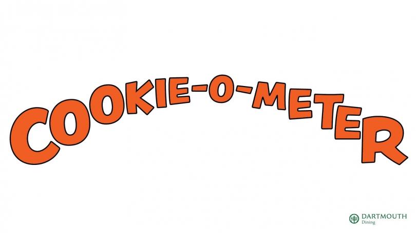 Cookie-O-Meter