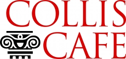 Collis Cafe Logo