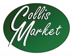 The Collis Market logo