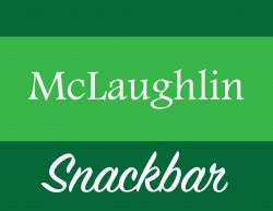mclaughlin snackbar